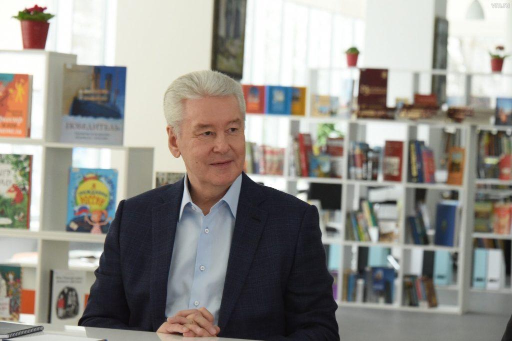 Единый читательский билет появится в библиотеках Москвы