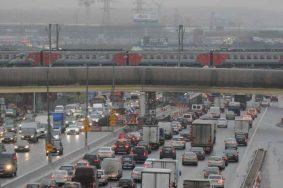 Два новых моста построят в Даниловском районе. Фото: архив, «Вечерняя Москва»