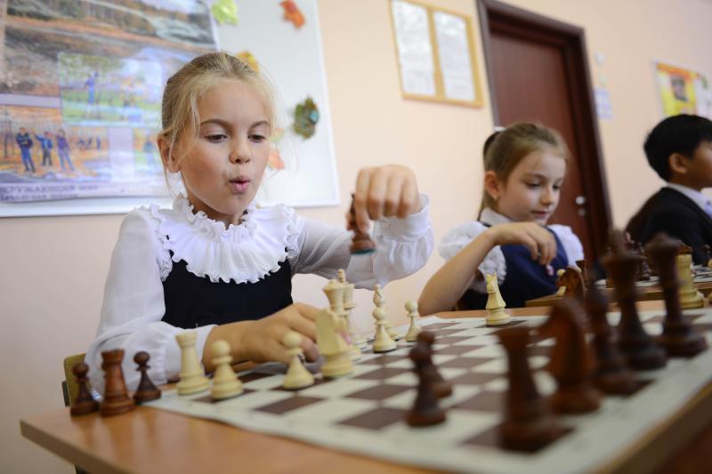 Жителей юга пригласили поучаствовать в шахматном турнире