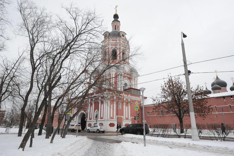 Заслуги Социального центра святителя Тихонаотметили на конкурсе «Доброволец Москвы-2018»