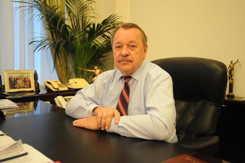 Алексей Челышев встретился с жителями района Зябликово