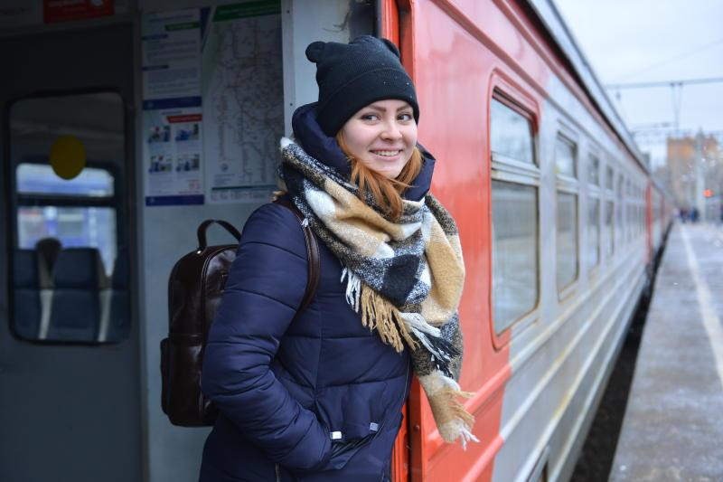 Железнодорожную платформу Верхние Котлы открыли для пассажиров