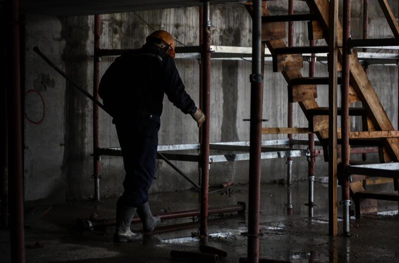 Гостиницу и деловой центр построят в Даниловском районе