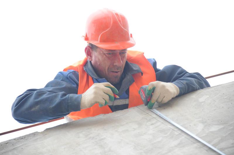 Капитальный ремонт дома в Царицыно закончат в 2019 году