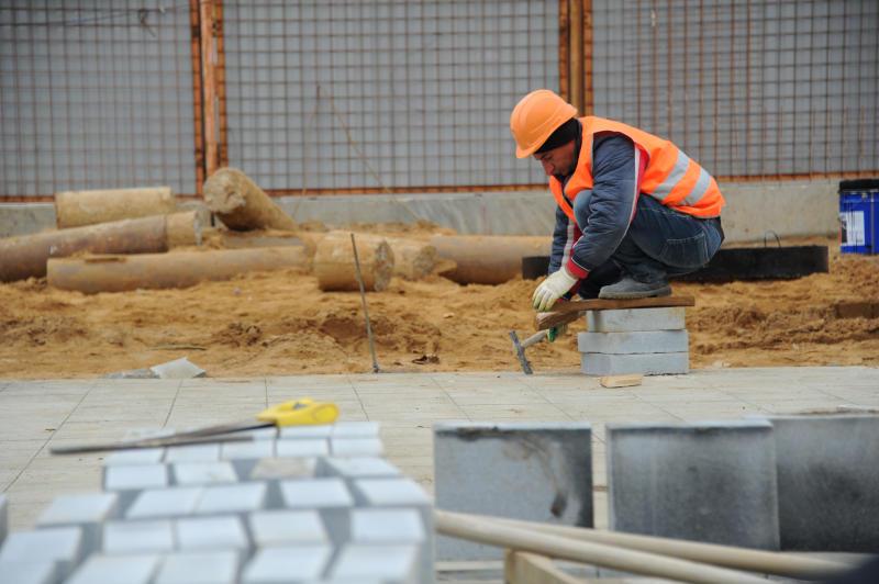 Капитальный ремонт дома в районе Чертаново Северное выполнят по просьбам жителей