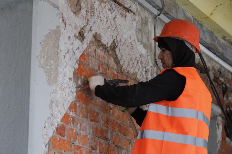 Специалисты завершат проектировку жилого комплекса в Бирюлево Восточном