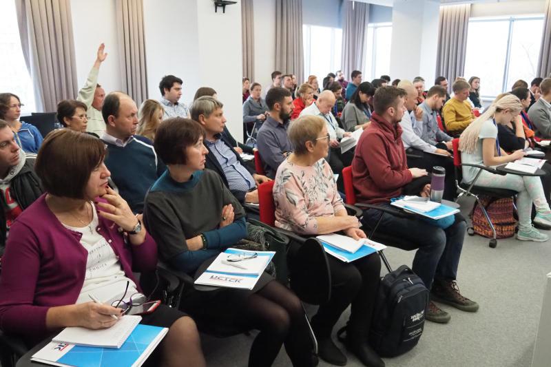 В Финляндии проявили интерес к опыту московской системы образования