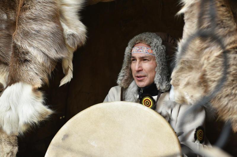 Активные граждане смогут выбрать темы для этнографической олимпиады. Фото: Пелагия Замятина, «Вечерняя Москва»