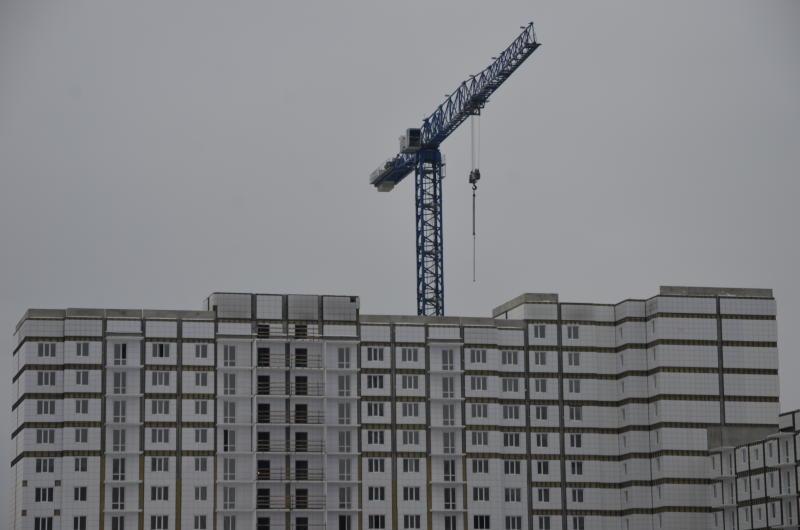 Столичный Росреестр и Градостроительный комплекс подвели итоги ввода недвижимости в 2018 году