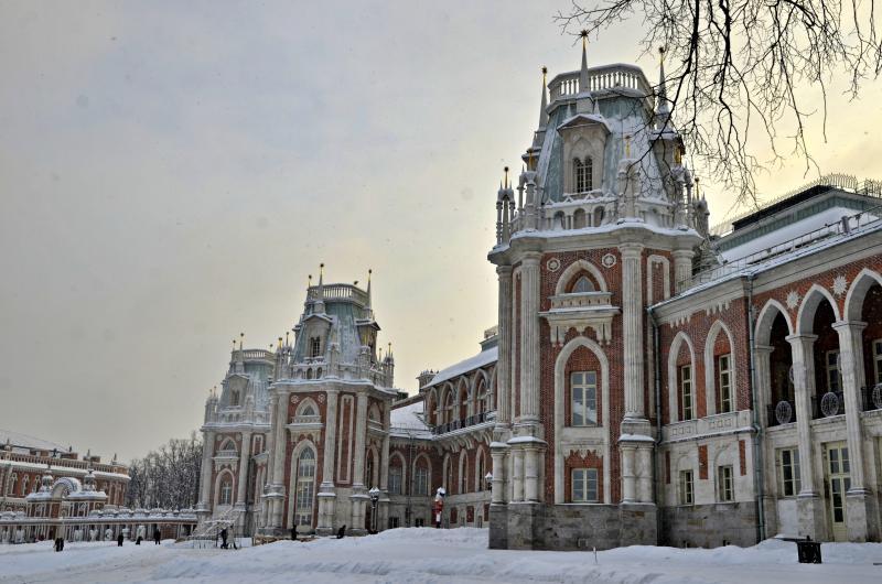 Музеи юга будут работать бесплатно в праздничные дни. Фото: Анна Быкова