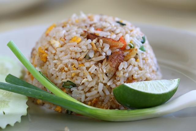 Рис вызывает опасность для здоровья человека. Фото: pixabay.com