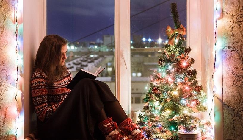 Неспортивная зима, или что делать в Москве на новогодних праздниках