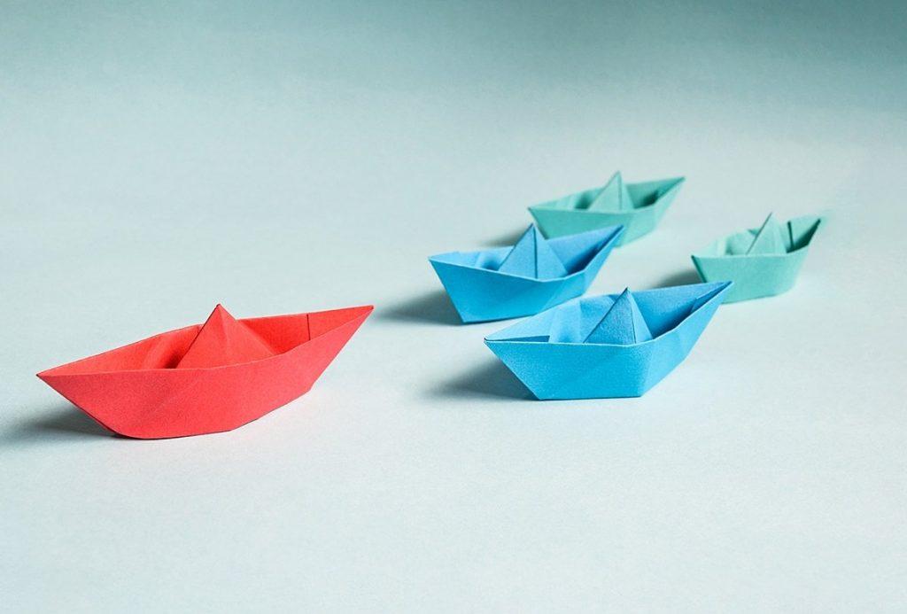 Мастер-класс по бумажному моделированию проведут в «Авангарде»