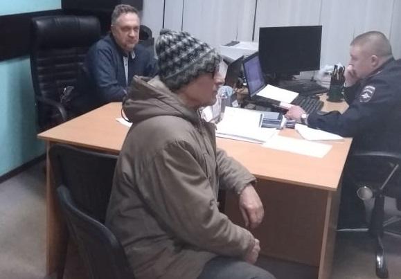 Сотрудники полиции района Бирюлёво Западное г. Москвы совместно с членами Общественного совета при УВД по ЮАО провели прием населения