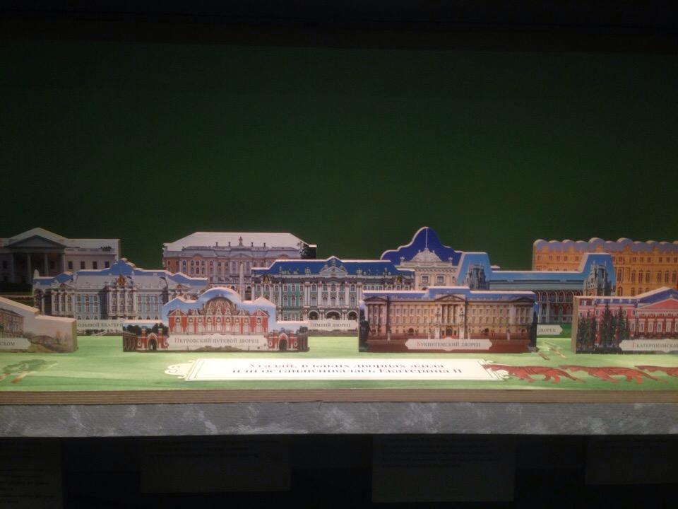 Интересно не по-детски: В «Царицыне» представили интерактивную экспозицию для самых маленьких