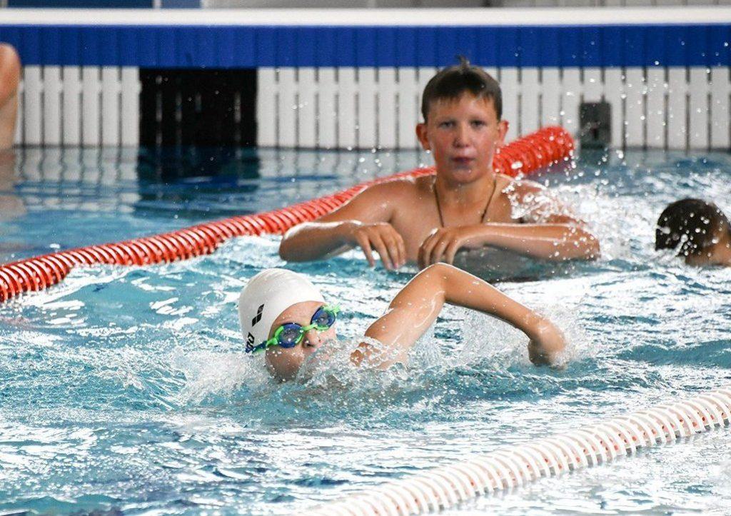 Юные пловцы юга поучаствуют в ежегодных соревнованиях