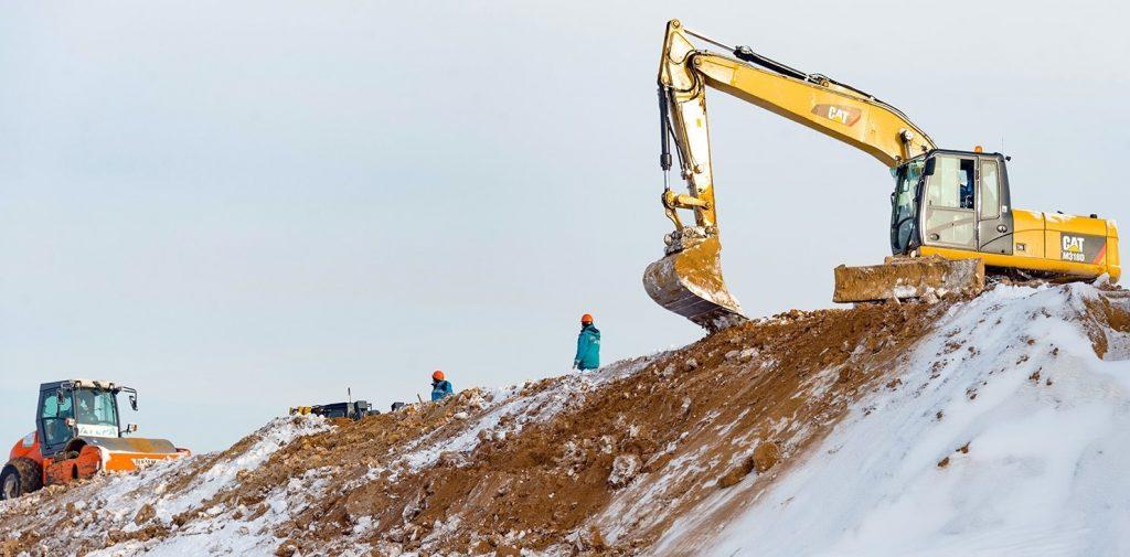 Участок на юге Москвы выставят на торги для строительства