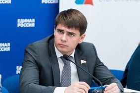Фото: официальный сайт партии «Единая Россия»