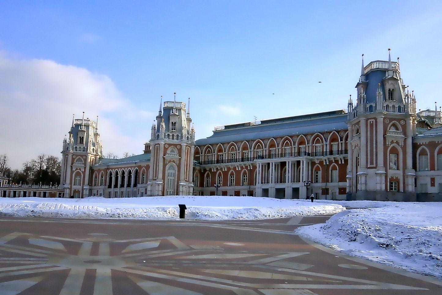 Около тысячи участников выступят на фестивале «Виват, хор!» в «Царицыно»