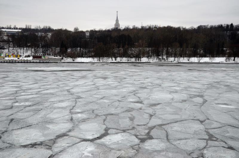 Цифровую картографию запланировали внедрить по Московскому бассейну