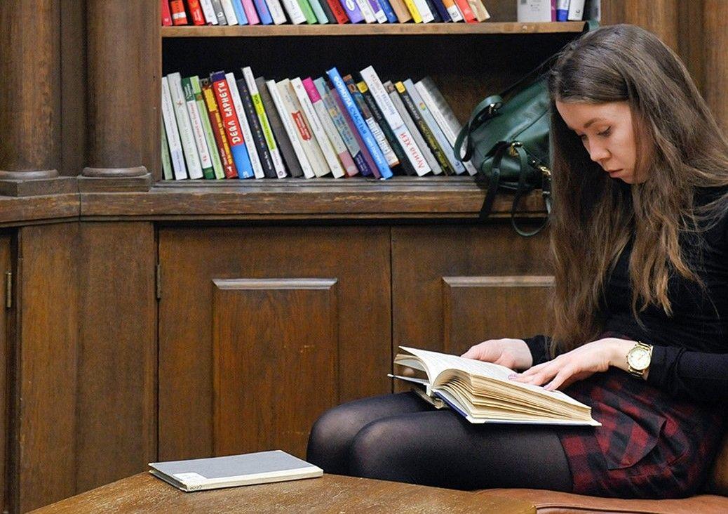 Представители библиотек юга стали финалистами конкурса «Вдумчивый читатель»