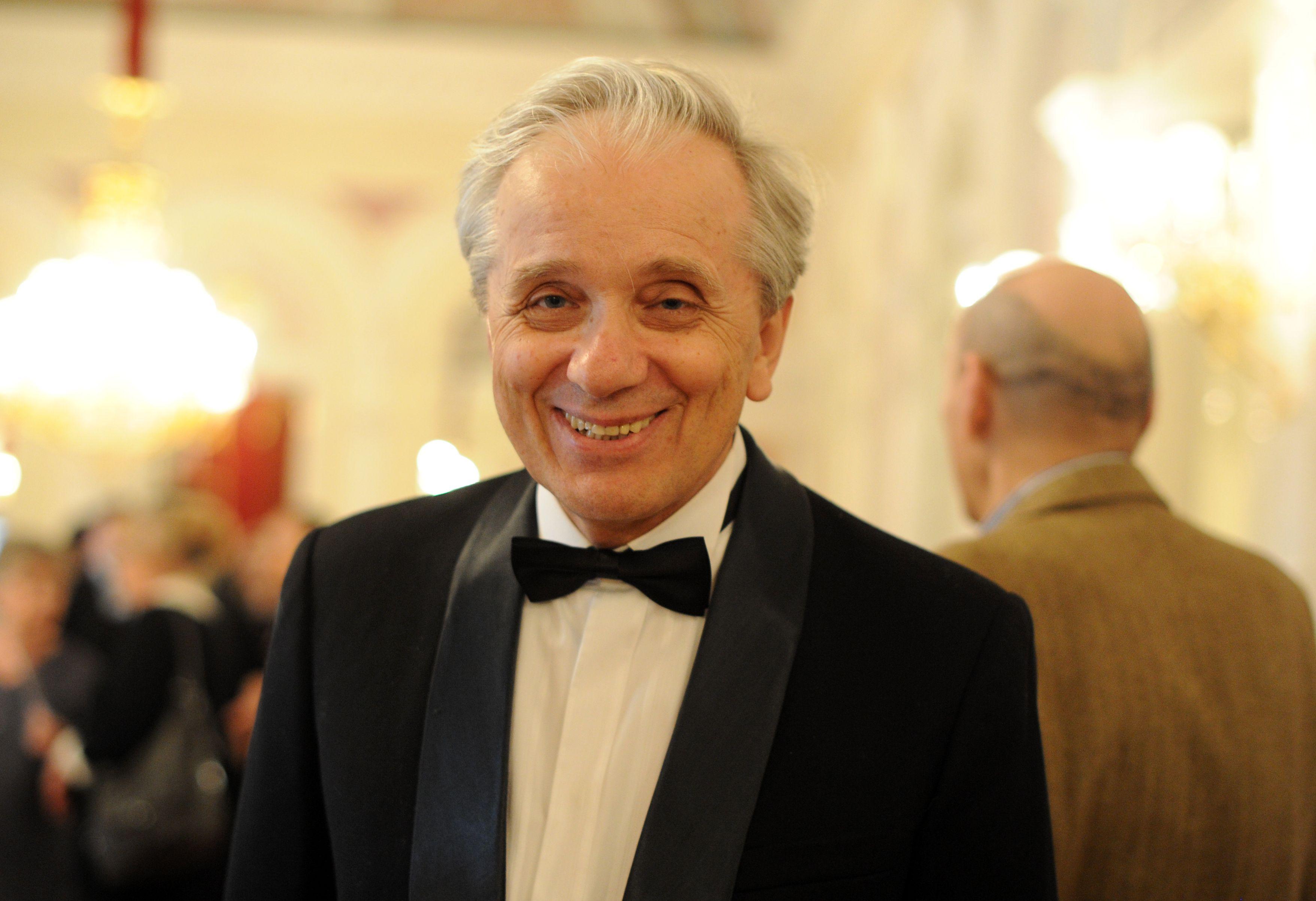Евгений Стеблов: Нашей дружбе с Михалковым уже полвека