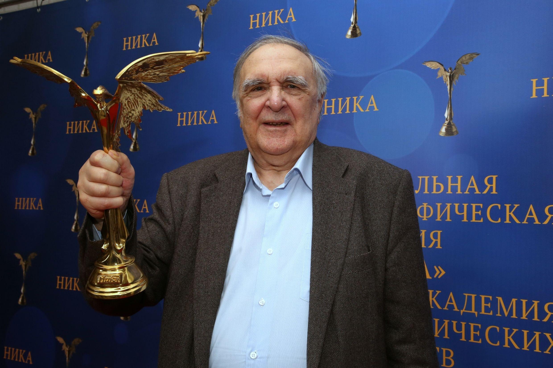 Владимир Дашкевич: Симфония требует точных расчетов