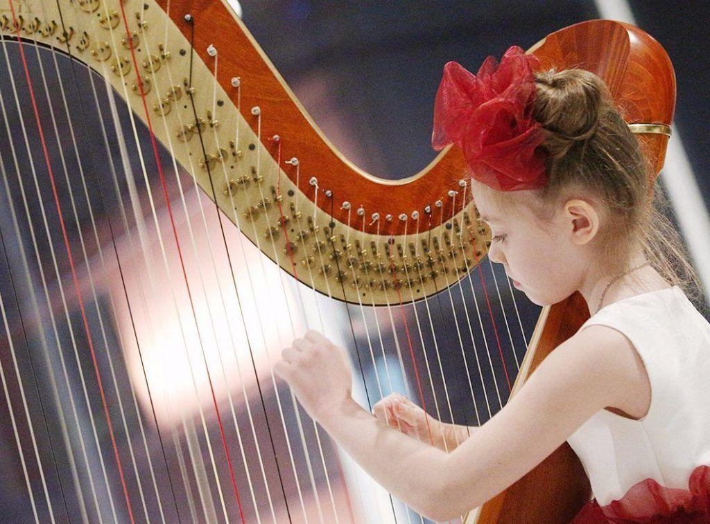 Фестиваль «Звезды Садовников» проведут во второй раз. Фото: сайт мэра Москвы