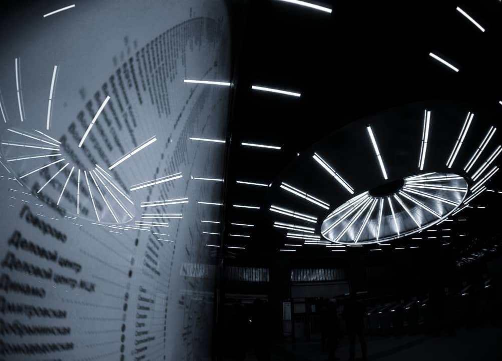 Убранство и архитектура: народный корреспондент спустился в метро