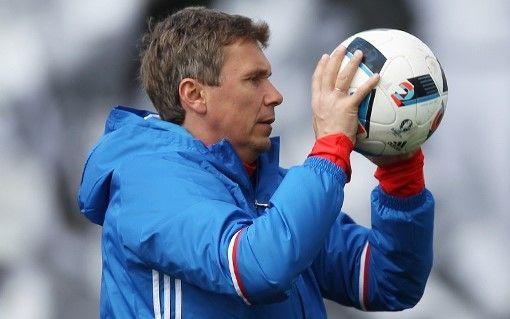 Тренер «Торпедо» станет наставником молодежной сборной России по футболу