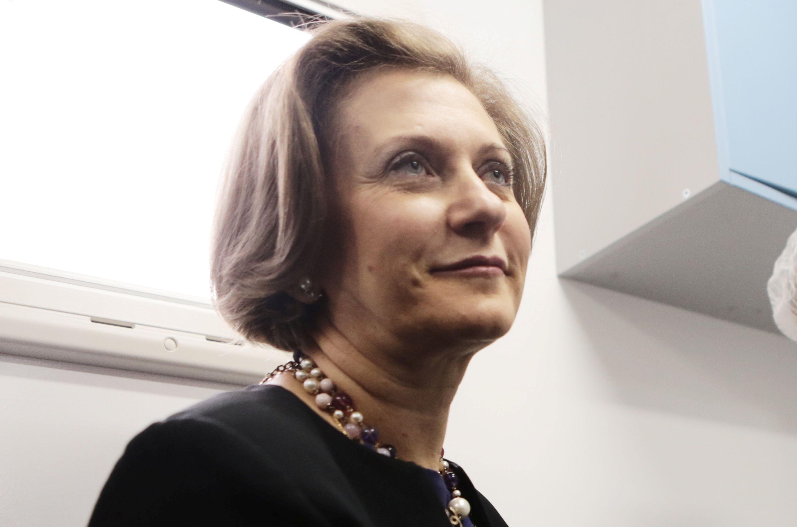 Deuandra T. Brown