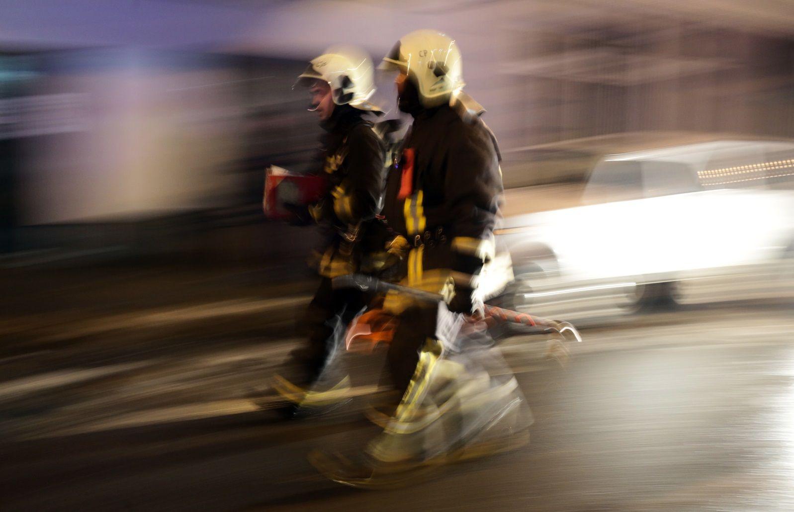 На юге Москвы эвакуировали торговый центр из-за возгорания. 16 13 • 11  января, 2019 18+. Поделиться. Пострадавших нет. Фото  Анна Иванцова c74037c3333