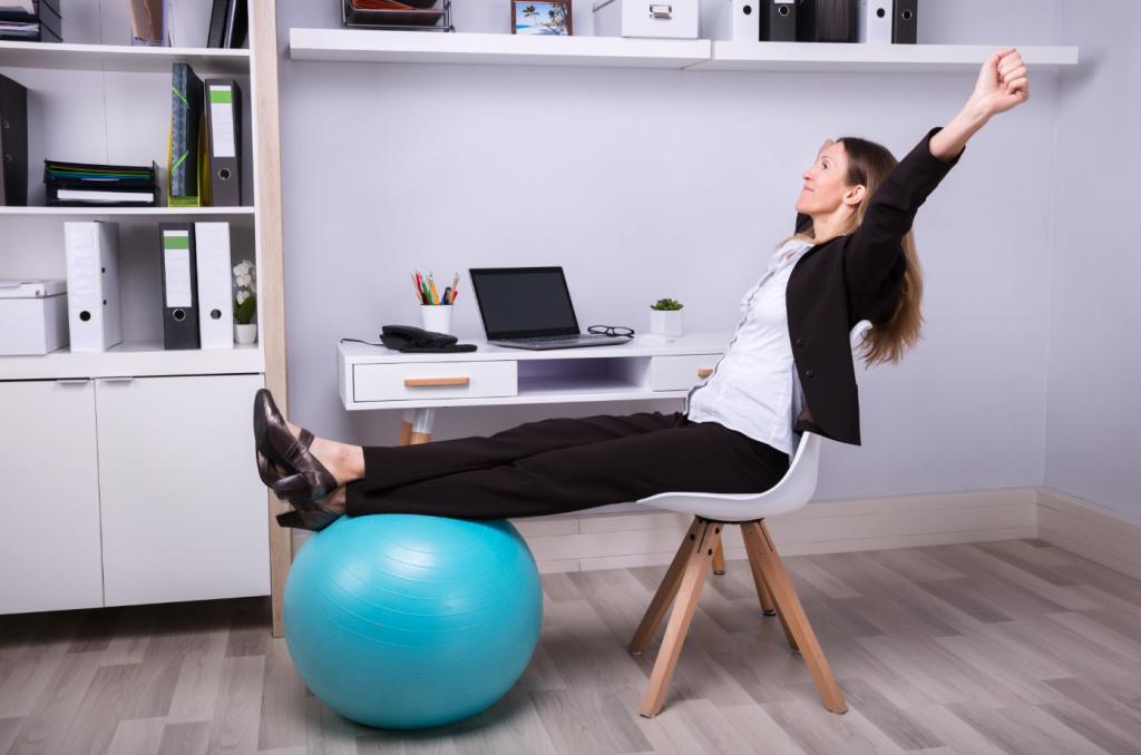 Избавиться от лишних килограммов можно по «методу ленивца» — превращаем будничные дела в спортивные тренировки и сбрасываем килокалории ежедневно. Фото: сайт Shutterstock