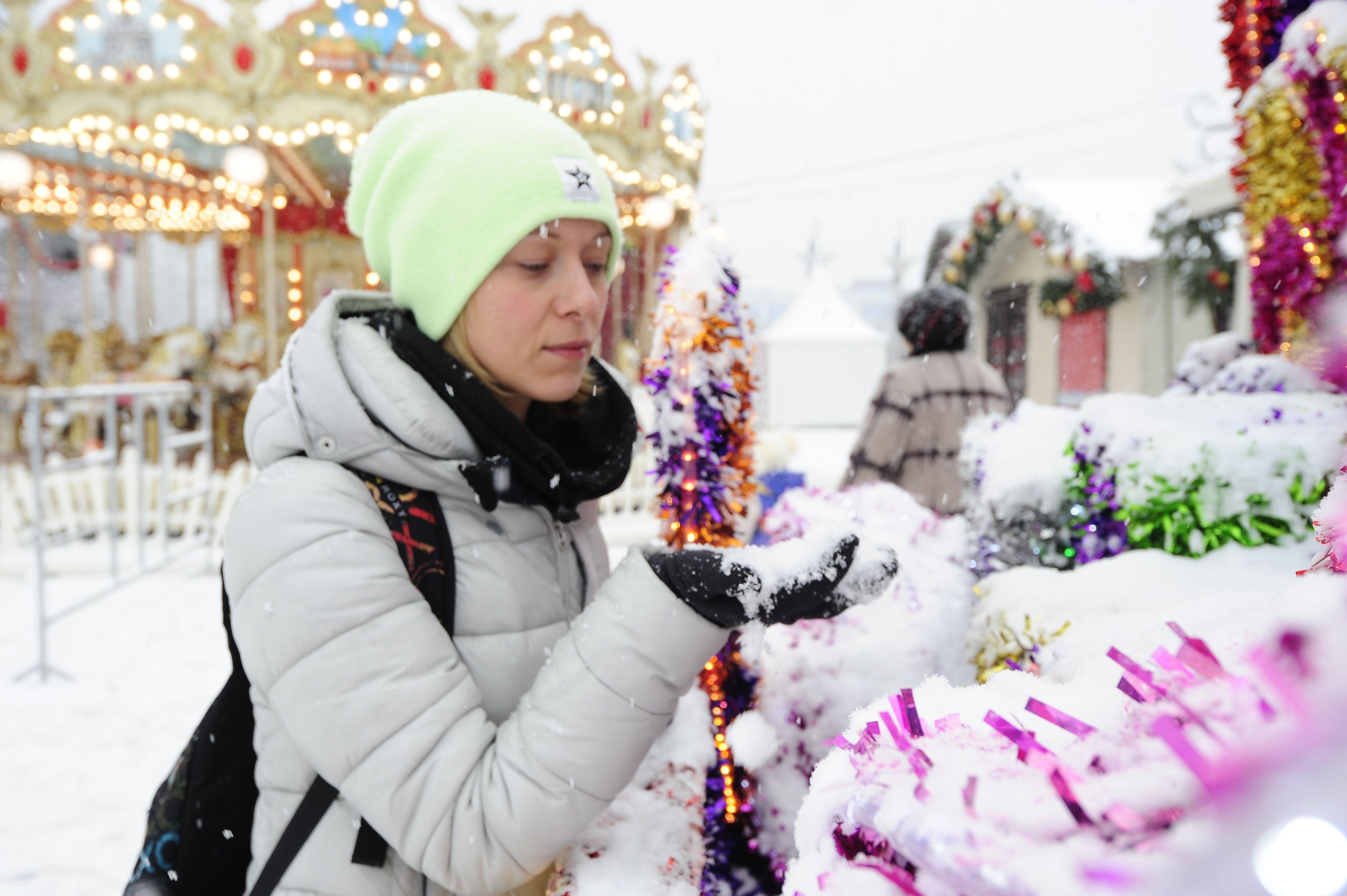 Посетителями московских фестивалей в 2018 году стали почти 65 миллионов человек