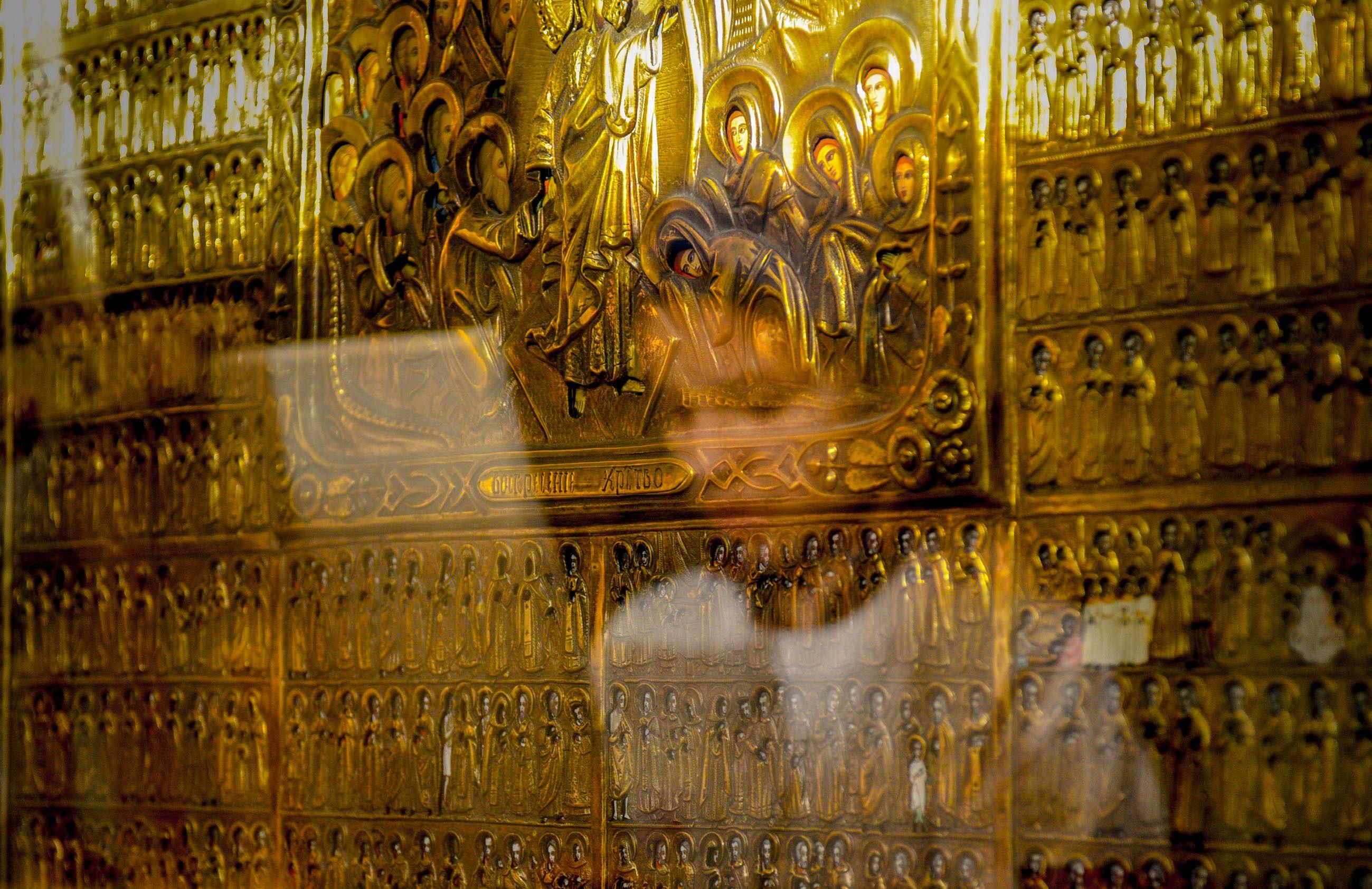 Рождественские богослужения пройдут в 500 храмах и монастырях Москвы
