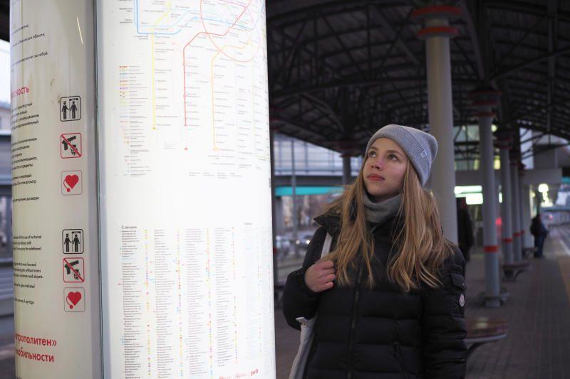 Поезда «Ласточка» перевезли почти 1,9 миллиона пассажиров в новогодние праздники