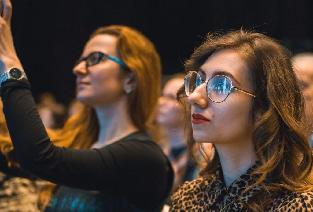 Жители Орехова-Борисова Южного узнают о «зябле». Фото: сайт мэра Москвы