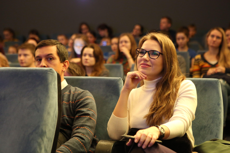 Лекции о Москве пройдут в Культурном центре ЗИЛ