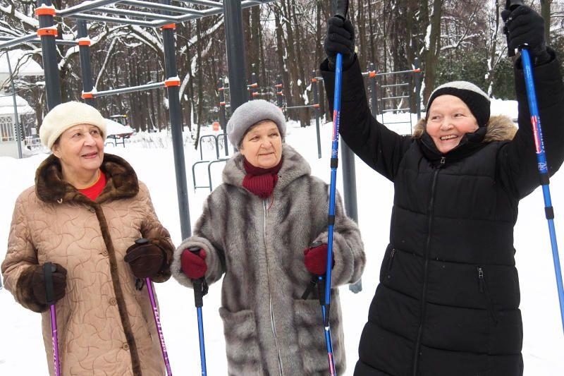Москва может стать примером благополучия пенсионеров для всех регионов
