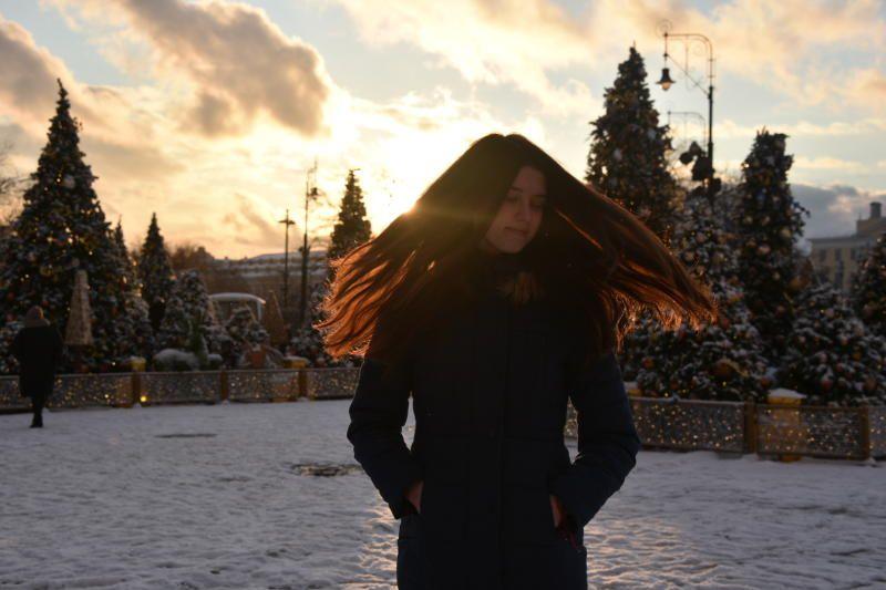 Начало февраля принесет в Москву пять градусов тепла