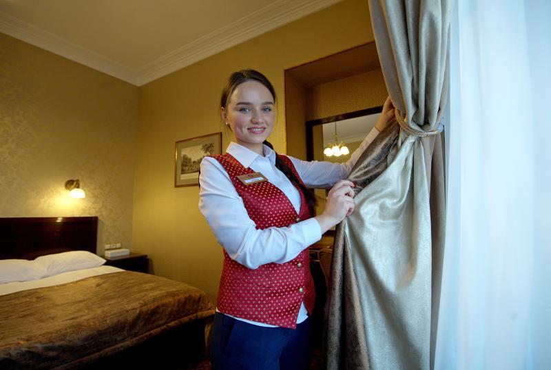 На территории ТПУ «Лухмановская» могут открыть гостиницу