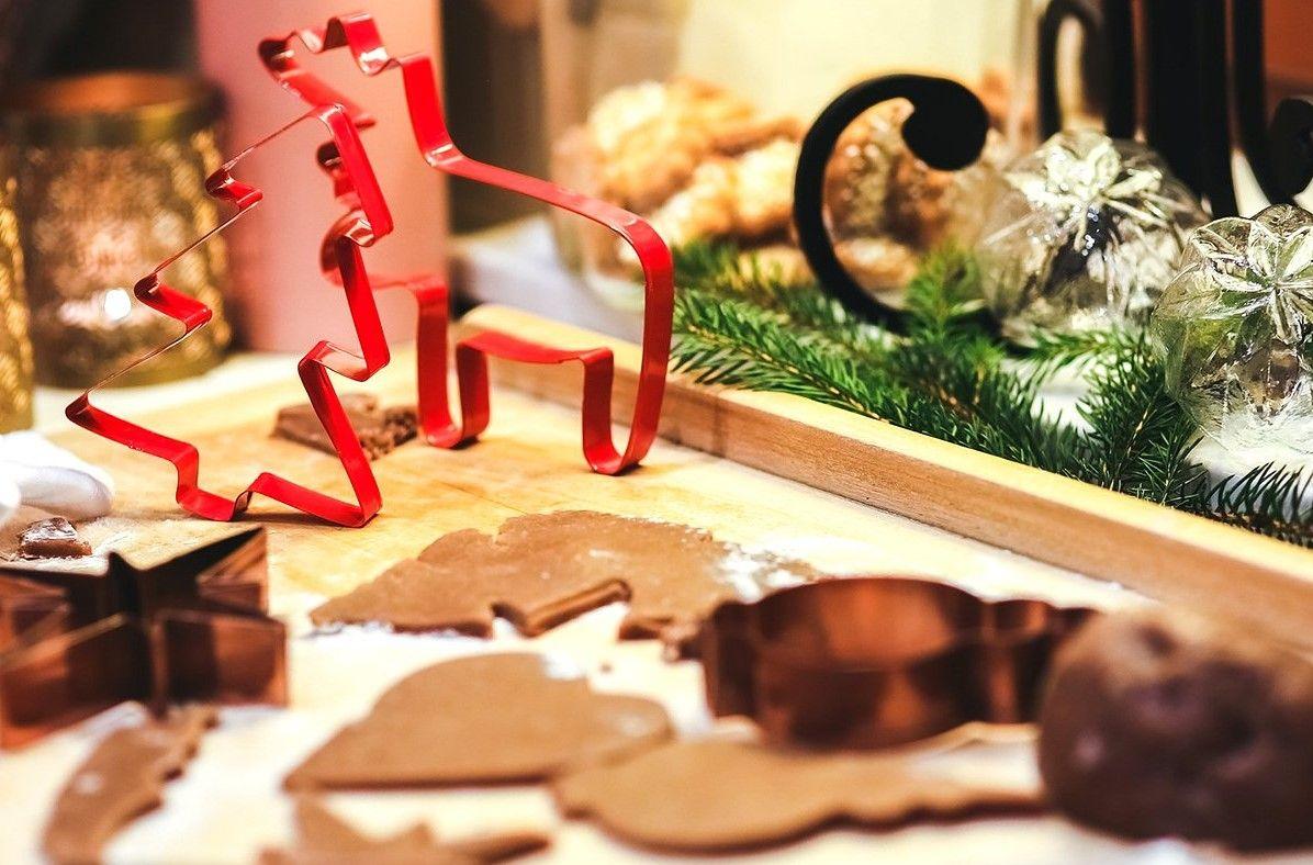 Аромат корицы и кофе: в Культурном центре «Дружба» сделают пряничных собачек