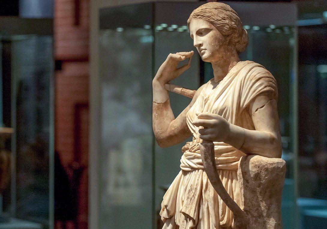Жителям юга расскажут о зарождении легенд и мифов разных цивилизаций