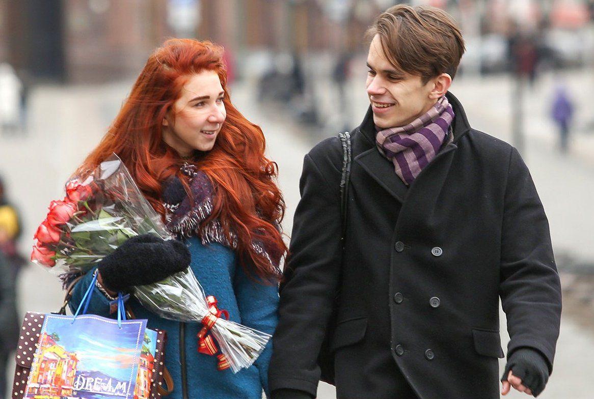 Влюбленных москвичей пригласили в библиотеки и культурные центры