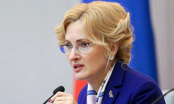 Госдума поддержала в первом чтении законопроект ЕР, облегчающий поиск пропавших детей