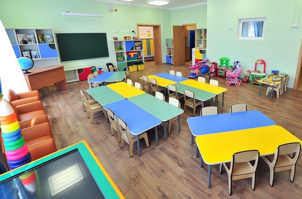 Трехэтажный детский сад появится в Даниловском районе. Фото: сайт мэра Москвы