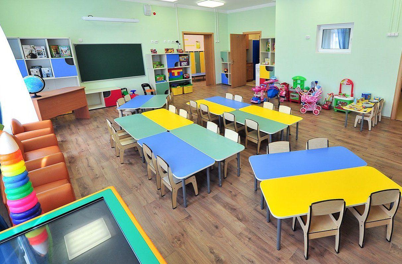 Трехэтажный детский сад появится в Даниловском районе