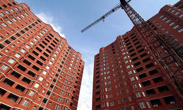 ЕР предложит Минстрою РФ расширить критерии реестра проблемных объектов долевого строительства
