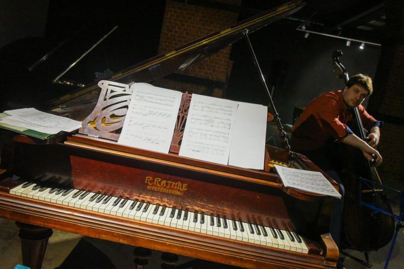 Новогодние концерты пройдут в музее-заповеднике «Царицыно»