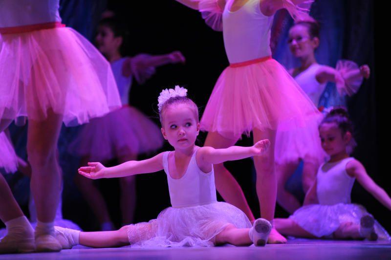 Юных танцоров научат импровизации в балете